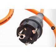 Ecosse Cables The Big Orange MK2 2 meter Orange