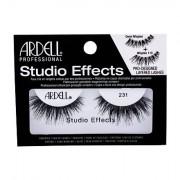 Ardell Studio Effects 231 Wispies nalepovací řasy 1 ks odstín Black pro ženy