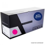 Mister Cartouche Toner laser compatible HP 658A / CE263A Magenta