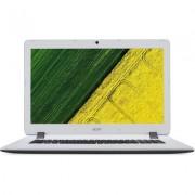 "Лаптоп Acer Aspire ES1-732-P3ZY, 17.3"" HD+ (1600x900), Intel Pentium N4200, 4GB, White"