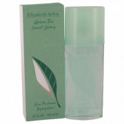 Green Tea For Women By Elizabeth Arden Eau Parfumee Scent Spray 3.4 Oz