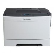 Lexmark CS310DN A4 Network Colour Laser Printer 25ppm Duplex Built In