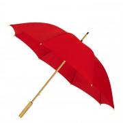 Impliva ECO Windproof Paraplu red (Storm) Paraplu
