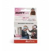 Alpine Muffy baby pink oorkappen 1st