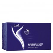 Londa Blonding Powder Packung mit 2 x 500 g