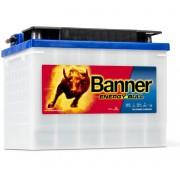 Banner Energy Bull 95551 meghajtó / munka akkumulátor 72Ah / 55Ah