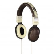 Thomson Hoofdtelefoon HED3203 creme-bruin