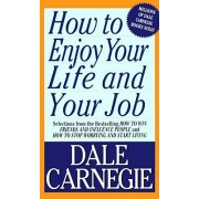 How to Enjoy Your Life & Your Job (Paper Only) (Carnegie)(Paperback) (9780671708269)