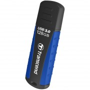 Transcend Jet Flash 810 128 GB USB 3.0 Flash Drive TS128GJF810 (up To 90/40 MB/s) (TS128GJF810)