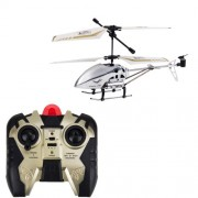 3CH Mini Infrared Control Helicopter Built-in Gyroscope Made Of 95% Metal Components (PF969)
