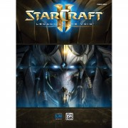 Alfred Music StarCraft II: Legacy of the Void
