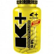 K Plus 4+Nutrition - Калий за спортисти