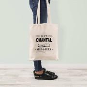 YourSurprise Tote bag - Naturel