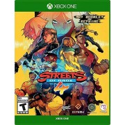 Merge Games Streets Of Rage 4 Standard Edition Xbox One