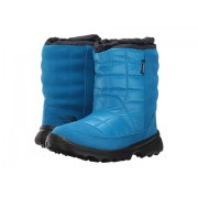 The North Face Winter Camp Waterproof (Little KidBig Kid) Blue AsterCosmic Blue