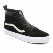 Vans Winter shoes Vans Sk8-Hi Mte black/night/true white