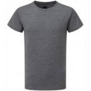 Boys HD T-shirt Grey Marl