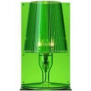 Kartell Take tafellamp groen