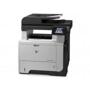 HP Impresora Multifunción HP LaserJet Pro M521dw