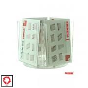 Edimeta Diviseur de case pour Porte-brochures Taymar®