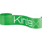Kintex Banda Elastica di Compressione Floss Band - verde