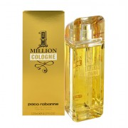 Paco Rabanne 1 Million Cologne 125Ml Per Uomo (Eau De Toilette)