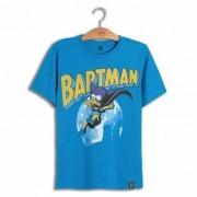 Camiseta Studio Geek Simpsons Bartman - Unissex