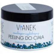 Vianek Moisturising exfoliante corporal con efecto lifting con efecto humectante 150 ml