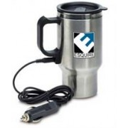 Casey Esquire Car Mug with Charger - MW-Q1073 -