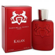 Parfums De Marly Kalan Eau De Parfum Spray (Unisex) 4.2 oz / 124.21 mL Men's Fragrances 548530