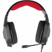 Геймърски слушалки TRUST GXT 322 Dynamic, Черни, 20408