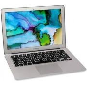 """Apple MacBook Air 2014 i5-4260U 13.3"""" 4 GB 128 GB SSD silber IT"""