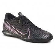 Обувки NIKE - Vapor 13 Academy Ic AT7993 010 Black/Black