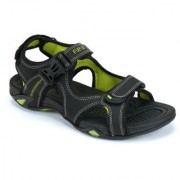 Fuel Mens Boys Stylish Velcro Closure Sandal Outdoor Sandals Walking Sandals