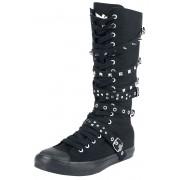 Black Premium by EMP Thunder Walk Sneaker high EU36, EU37, EU39, EU41 Unisex