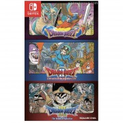 Dragon Quest 1 2 3 Collection Nintendo Switch