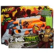 Hasbro Na strzałki NERF ZOMBIE STRIKE HAMMERSHOT A4325