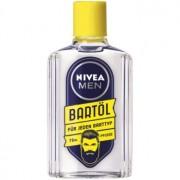 Nivea Men масло-грижа за брада 75 мл.