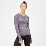 Myprotein Inspire Seamless Long-Sleeve Top - L
