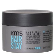 KMS California KMS Hairstay Hardwax (50 ml)