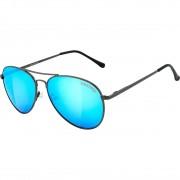 King Kerosin Sonnenbrille King Kerosin Sonnenbrille 2.0 blau verspiegelt blau