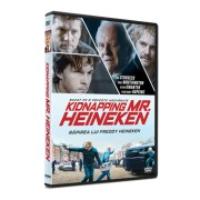 Rapirea lui Freddy Heineken / Kidnapping Mr. Heineken - DVD Mania Film