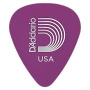 Planet Waves 100 Pack Duralin Standard Heavy Guitar Picks Purple