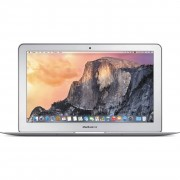 Refurbished-Good-MacBook Air 11.6-inch (Early 2015) Core i5 4GB SSD 128 GB QWERTY English (US)