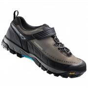 Shimano XM700 SPD Cycling Shoes - Grey - EUR 40 - Grey