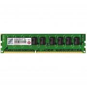 Transcend 4 GB DDR3 1333 ECC Unbuffered DIMM 1Rx8 TS4GJMA343H (Mac Pro Mid 2010 - Mid 2012 Compatible)