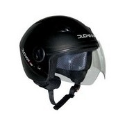 Helma DUCHINNI D505 helma černá matná
