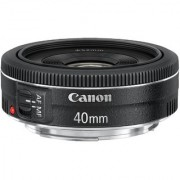 Canon EF 40 f/2.8 STM Lens