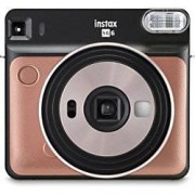 Fuji Instant Camera Instax Square SQ6 Blush Gold