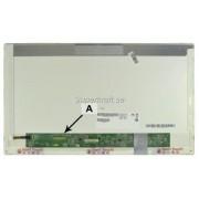 PSA Laptop Skärm 17.3 tum HD+ 1600x900 LED Matte (LP173WD1(TL)(A1)
